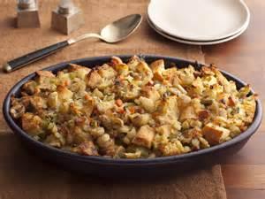 thanksgiving dressing recipes