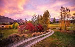 Kostenlose Bilder Herbst : herbstlandschaften hintergrundbilder ~ Yasmunasinghe.com Haus und Dekorationen