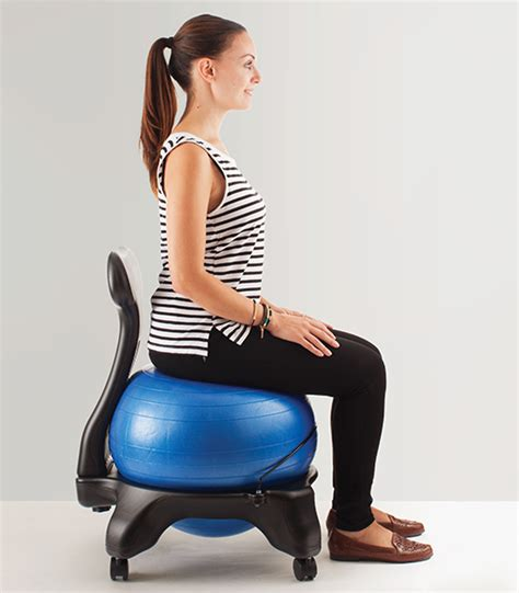 do active sitting chairs actually work