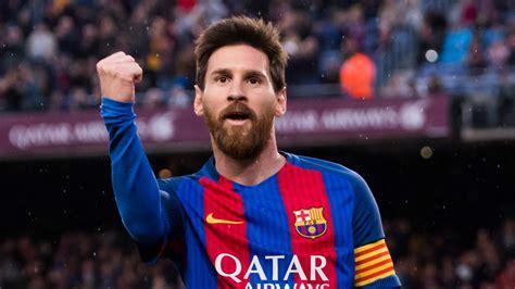 Leo Messi Donates To Médecins Sans Frontières