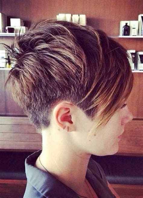 modern hair styles for 30 best kr 243 tkie fryzury images on new 3654