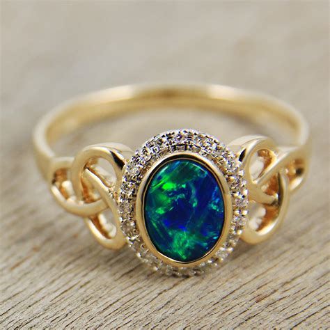 Black Opal Diamond Engagement Wedding Ring 14k Gold Natural. Rose Gold Anniversary Band. Forever Engagement Rings. Car Diamond. Bond Bands. Asscher Cut Sapphire. Entwined Wedding Rings. Yellow Sapphire Gemstone. Moss Agate Necklace