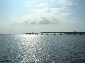 New Bern NC Neuse River Bridge