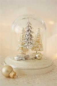Cloche De Verre : la cloche en verre en 43 belles photos avec beaucoup d 39 id es ~ Teatrodelosmanantiales.com Idées de Décoration