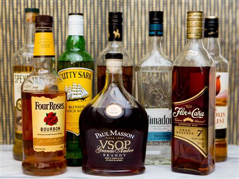 booze cheap holiday budget cocktails brandy bottle whisky classic vicky wasik spirits eggnog nfc toddy tag photograph