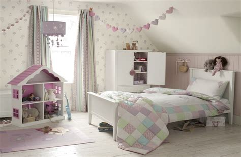 Décor Solutions Girl's Bedroom  Laura Ashley Blog