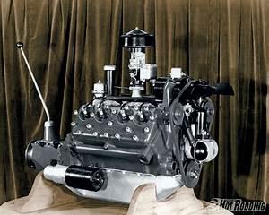 Hot Rodding V8 Engines