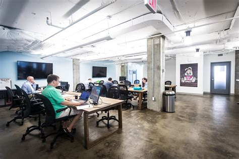 Office Space Washington Dc by Coworking Shared Office Space Maryland Makeoffices