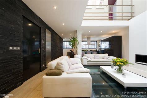 interieur maison contemporaine architecte maison design sibfa