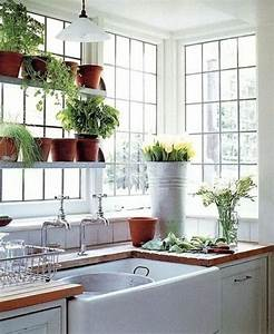 decoration cuisine exotique With salle de bain design avec fruits décoratifs artificiels