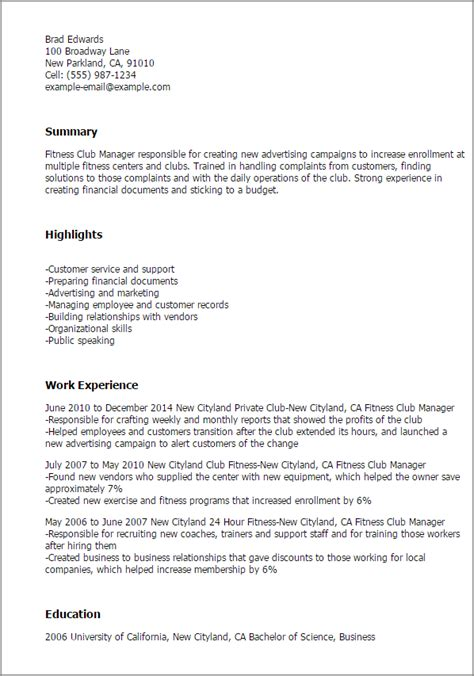 24 hour fitness resume mandy 24 hour fitness accounting