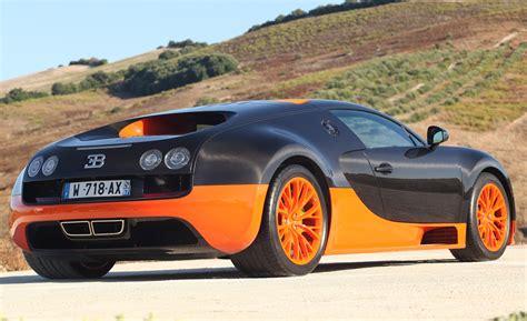 Auto Car Zone 2011 Bugatti Veyron 164 Super Sport Gallery