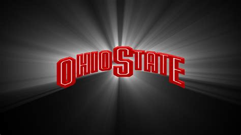 Ohio State Background Ohio State Buckeyes Football Wallpapers Wallpaper Cave
