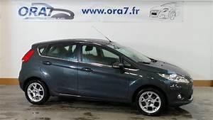 Ford Occasion Lyon : ford fiesta 1 4 tdci70 fap titanium 5p occasion lyon neuville sur sa ne rh ne ora7 ~ Maxctalentgroup.com Avis de Voitures