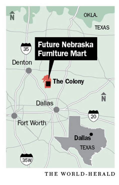 nebraska furniture mart on hiring spree as store s