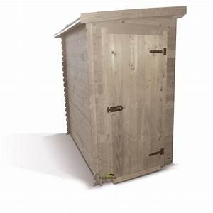 Abri Vélo Pas Cher : abri bois range v lo adossable 19 mm jardin madeira ~ Premium-room.com Idées de Décoration