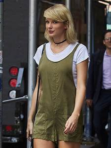Where Will Taylor Swift Spend The Long Weekend Now That