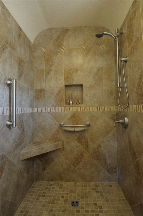 Design a Shower