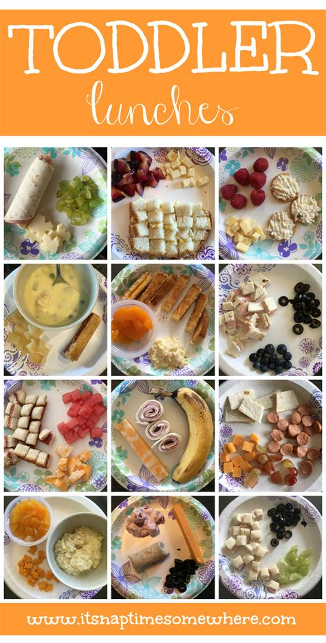 toddler meals kids meals toddler lunches healthy