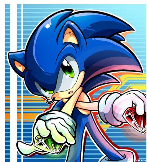 Sonic the Hedgehog (Character) | page 5 of 7 - Zerochan ...