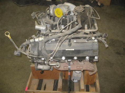 2001 Ford 5 4 Liter Engine Diagram by New Ford 5 4l Egr Gasoline Engine