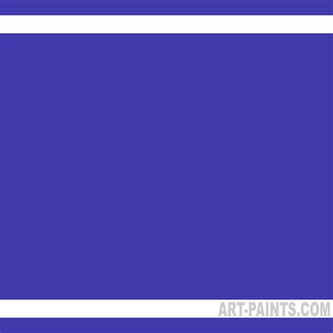 blue color spectrum spectrum blue artists watercolor paints s1 astm ii