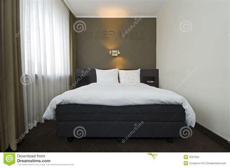 chambre d hotel moderne intérieur moderne de chambre d hôtel