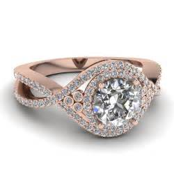 gold and white gold engagement rings white gold and gold wedding rings with cut ipunya