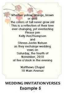 Wedding Reception Invitation Wording Ideas