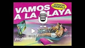 Vamos A La Playa : chanson righeira vamos a la playa ~ Orissabook.com Haus und Dekorationen