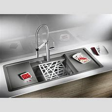 Sink Manufacturer Blanco Presents Excellent New Figures