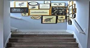 stunning deco cage escalier gallery design trends 2017 With idee deco pour escalier