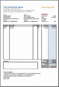 basic sales invoice template for openoffice invoice With open office calc templates