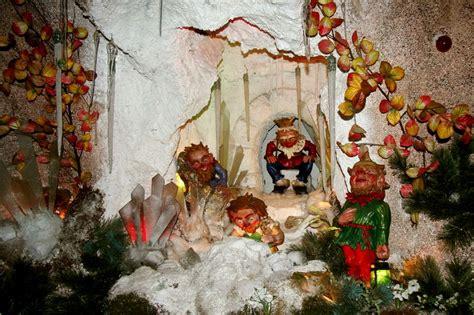 grottenbahn  poestlingberg der zwergenkoenig
