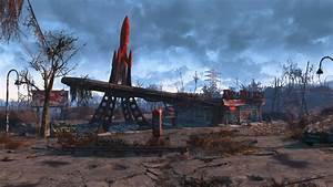 Red Rocket Truck Stop