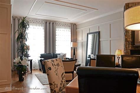 cr馥r une chambre dans un salon emejing salon avant après contemporary joshkrajcik us joshkrajcik us