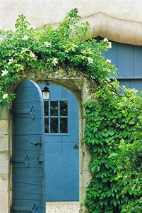 French Blue Trouvais