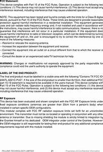 Fn Link Technology 6221c