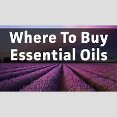 Where To Buy Pure Essential Oils  Walmart, Target, Gnc