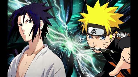 naruto  sasuke   rap battle youtube