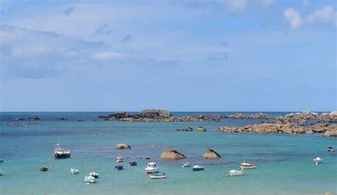 chambre d hotes bretagne pas cher top 10 des plages bretonnes l 39 express