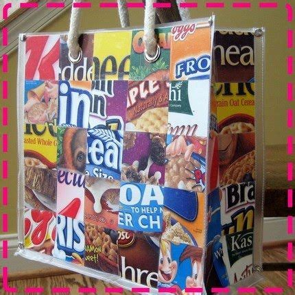 craft ideas for gifts cereal box crafts from post cereal coupons to cool craft 6275