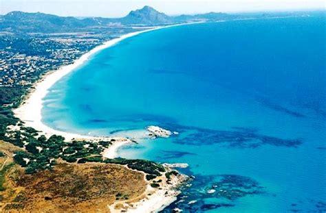 top  plages de sardaigne blualghero sardinia