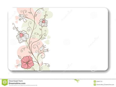 design background  card  business card
