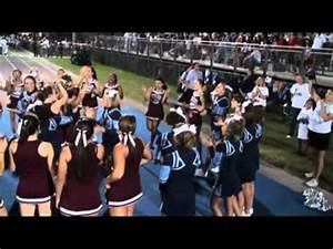 20100917 Wiregrass Ranch HS and Wesley Chapel HS ...