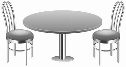 Transparent Clipart Clip Chairs Chair Furniture Desk