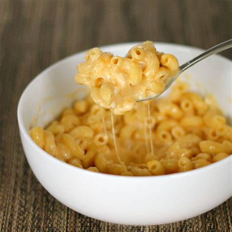 mac and cheese recipe with cottage cheese easy mac and cheese the weary chef