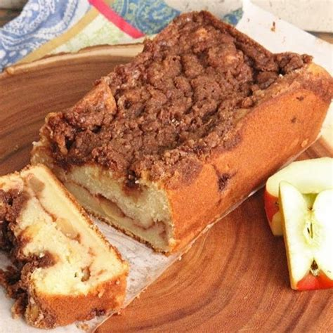 Easter is preceded by lent, a bread is also an important part of any easter celebration. Laura in the Kitchen   The Official Home of Laura Vitale   Apple pie bread, Bread, Bread recipes
