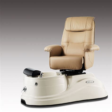Pipeless Pedicure Chairs Canada by Pacific Ds Pipeless Pedicure Spa Chair J A Spa