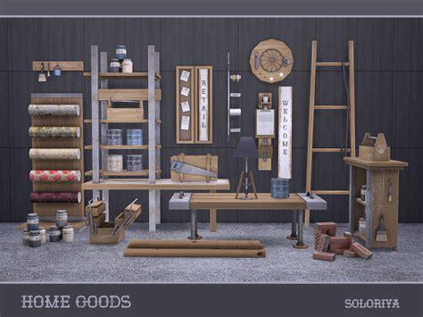 soloriyas home goods